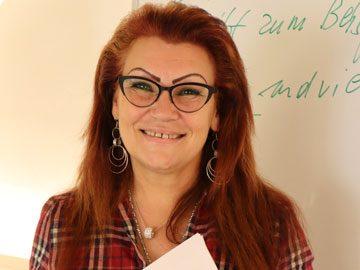 Mirjana Kainhofer: Inhaber der Sprachschule Villach